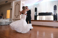 Chicago Suburbs Wedding DJ Services